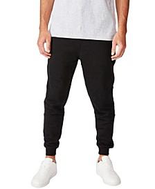 Men's Trippy Slim Sweatpants