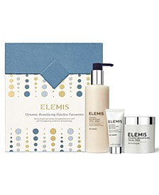 3-Pc. Dynamic Resurfacing Flawless Favorites Set
