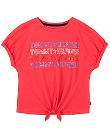Big Girls Tommy X4 Tee