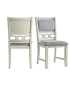 Taylor Standard Height Side Chair Set