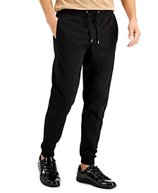 INC Men's Regular-Fit Jogger Pants, Created for Macy's