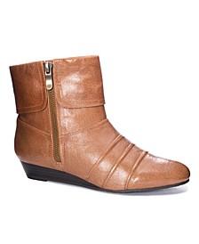 Women's Tehya Ankle Booties
