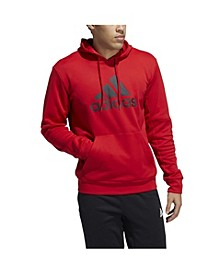 adidas Men's Game and Go Performance Fleece