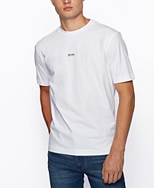BOSS Men's TChup Relaxed-Fit T-Shirt