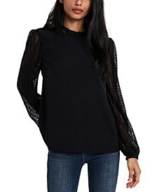 Everly Top, Created for Macy's