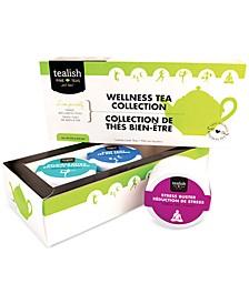 Wellness Tea Trio