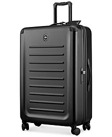 """CLOSEOUT! Victorinox Spectra 2.0 32"""" Hardside Spinner Suitcase"""