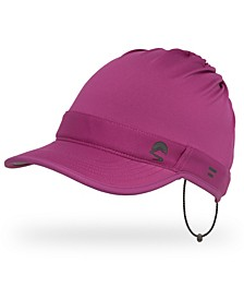 Women's Uv Shield Cool Convert Visor