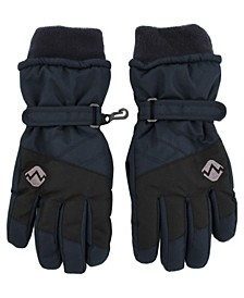 Big Kids Ski Gloves