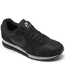 Women's MD Runner 2 Casual Sneakers from Finish Line