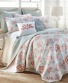Cape Town Quilt Set, King
