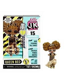 L.O.L. Surprise J.K. Doll - Queen Bee