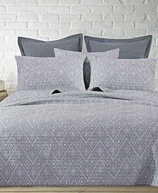 Mojave Quilt Set, Twin