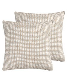 Angelica Euro Sham - Set of 2