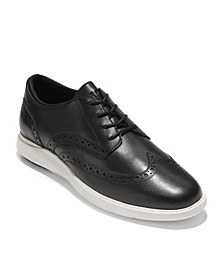 Men's Grand Plus Essex Wedge Wing Oxford