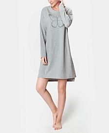 Butterfly Heaven Women's Sleepshirt