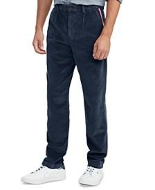 Men's Callahan Classic-Fit Flex Stretch Corduroy Pants