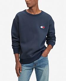 Tommy Hilfiger Men's Jai Logo Sweatshirt