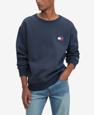 Tommy Hilfiger Men's Tommy Jeans Jai Logo Sweatshirt