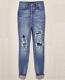 Phoenix Skinny Jeans