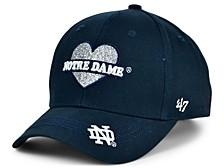 Notre Dame Fighting Irish Girls Kind Heart MVP Cap