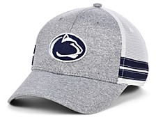 Men's Penn State Nittany Lions Space Dye Trucker Cap