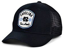 North Carolina Tar Heels Sealife Trucker Cap