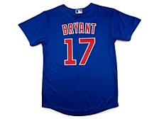 Youth Chicago Cubs Official Kris Bryant Player Jersey