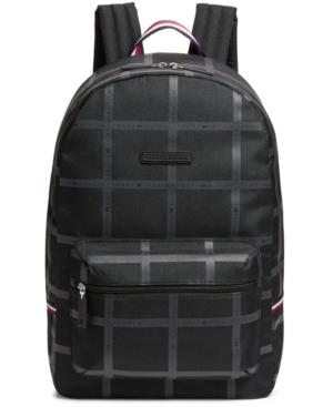 Tommy Hilfiger Men's Alexander Backpack, Created for Macy's