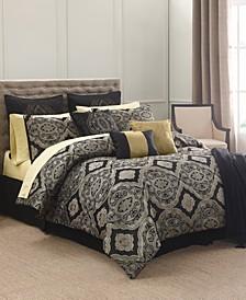 Cheshire 14-Pc. Comforter Sets