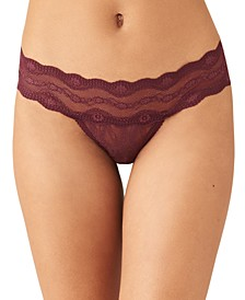 Lace Kiss Thong Underwear 970182