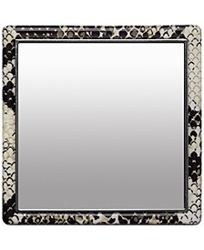 Python Square Cell Phone Mirror