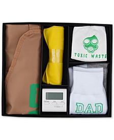 Men's New Dad 5-Pc. Gift Box Set
