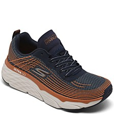 Men's Max Cushioning Elite - Wave Running and Walking Sneakers from Finish Line