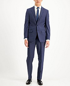 Men's Slim Fit 2-Piece Suits
