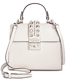 Women's Cleo Palmellato Satchel (66%Off) -- Comparable Value $895