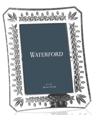 """Gifts, Lismore Picture Frame 4x6"""""""