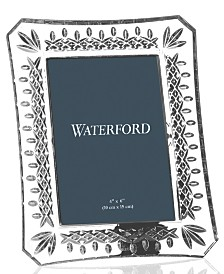 Waterford Gifts, Lismore Picture Frame 4x6""