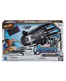 Power Moves Marvel Avengers Black Panther Power Slash Kids Roleplay