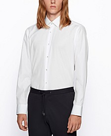 BOSS Men's Goras Regular-Fit Shirt