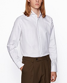 BOSS Men's T-Sam Regular-Fit Shirt