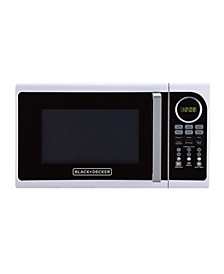 EM925ACP 0.9-Cu. Ft. Pull Handle Microwave