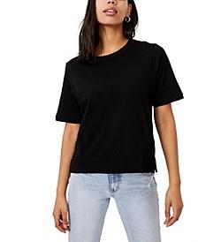 Women's The Boxy Boyfriend T-shirt