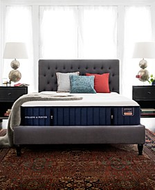 "Reserve Hepburn 15"" Luxury Firm Mattress Set - Queen"