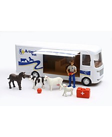 Country Life Animal Vet Set