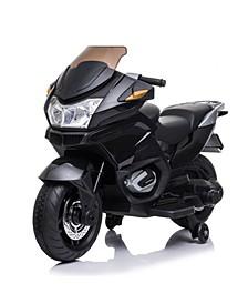 12 Volt Motorcycle