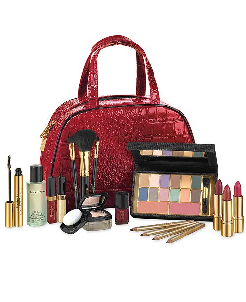 Elizabeth Arden Elizabeth Arden Red Hot Croc Color Collection - Only $48.50 with any $32.50 Elizabeth Arden purchase