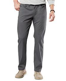 Men's Alpha Jean-Cut Pants