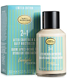 The Eucalyptus After-Shave Balm, 3.3-oz.