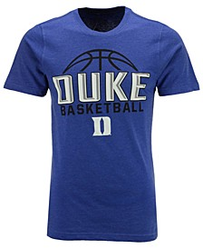 Duke Blue Devils Men's Basketball Dome T-Shirt